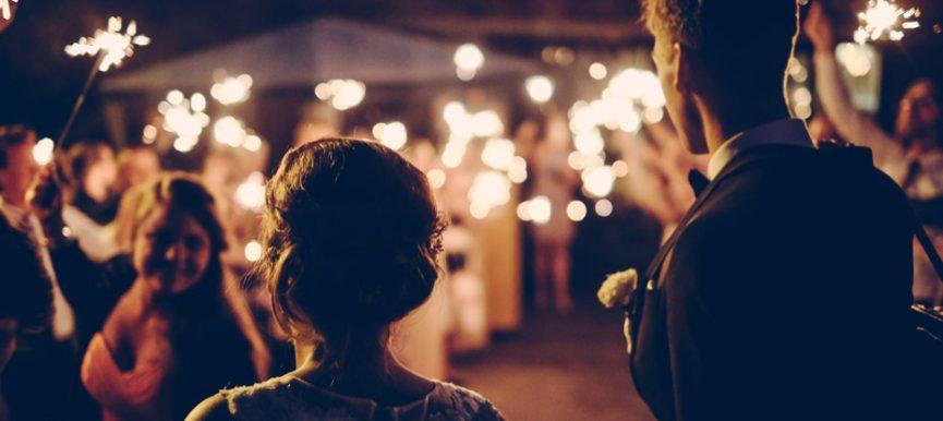 Dj weselny – nietypowe usługi
