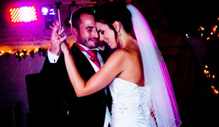 Wodzirej na wesele - czas start