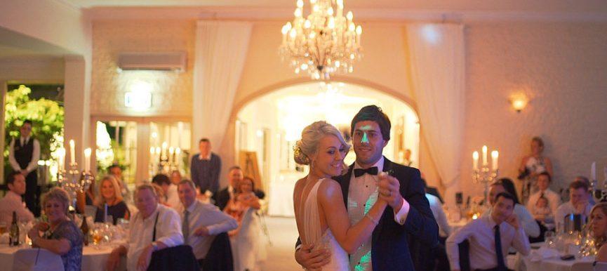 Najlepsze piosenki na pierwszy taniec w 2014 roku