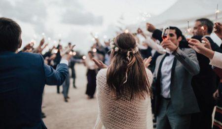 """Jak """"rozruszać"""" wesele?"""